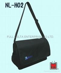 Nylon bag / shoulder bag