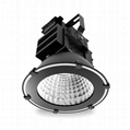 200W meanwell power supply LED focus light