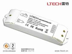 led controller LT-701-10A 0-10v led dimmer switch,0-10v led dimmer controller