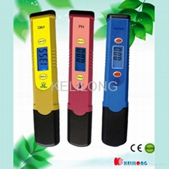PH-981 High Accuracy Pen-type pH Meter