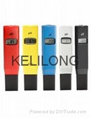 PH-98081 Champ pH Tester