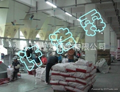 Chaozhou xiang bridge strength cleaning products factory