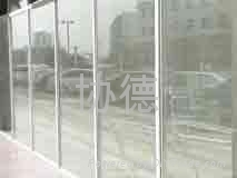 防辐射玻璃隔断