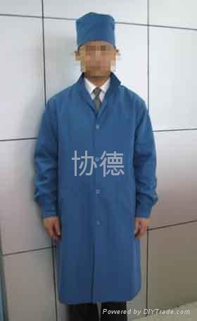 防电磁辐射工作服 1