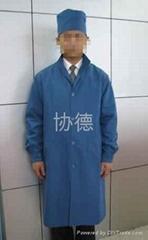 防電磁輻射工作服