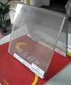 生产防辐射玻璃隔断