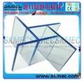 高硬度平整透明防静电PC板