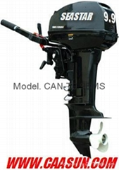 outboard motors 9.9hp 2 Stroke :Outboard motor,outboards,outboard engine