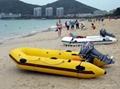 RIB & Inflatable boat
