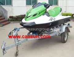 Jet Ski (1500 CC  4-Stro