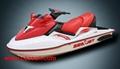 Jet ski ( 1400 CC 4-Stroke) jetski