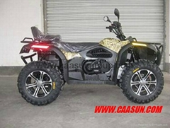 ATV 500CC / All-Terrain Vehicle