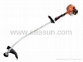 Brush cutter of Gasoline 26 CC
