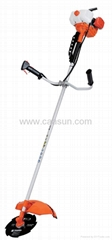 Brush cutter of gasoline 32.6 CC