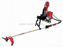 Knapsack Brush Cutter of