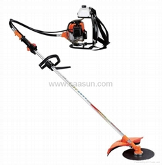 Knapsack Brush Cutter  of gasoline 43CC