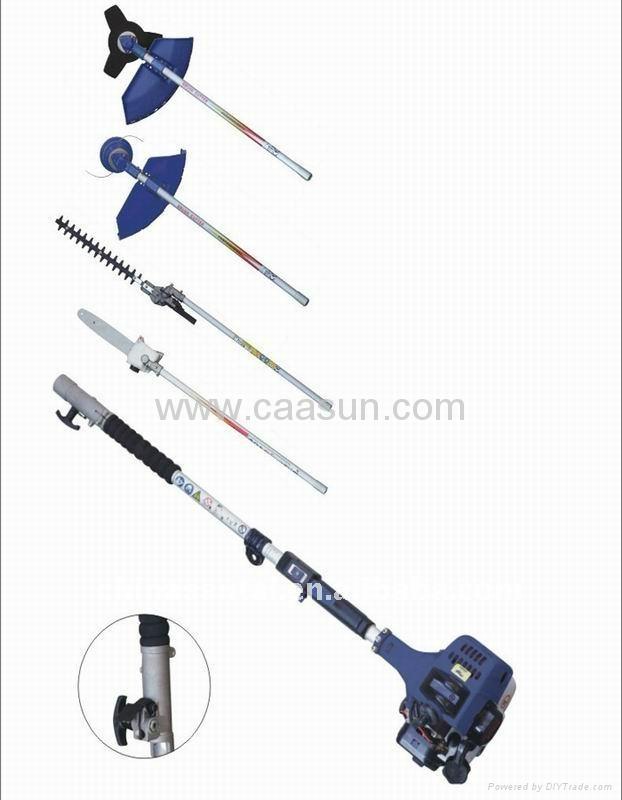 Multi-fuction 4 in 1 Brush Cutter