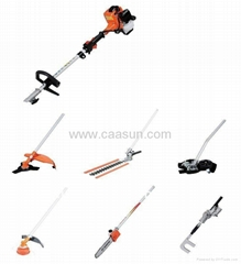 Multi-function 6 in 1 Brush Cutter
