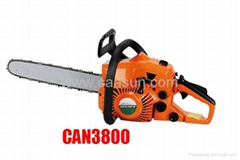 Gasoline Chain Saw 38cc