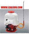 Knapsack Gasoline Power Sprayer