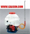 Gasoline Power Sprayer