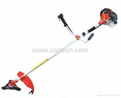 Brush cutter of gasoline