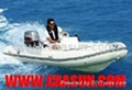 RIB boat 420  (4.2 Meters)