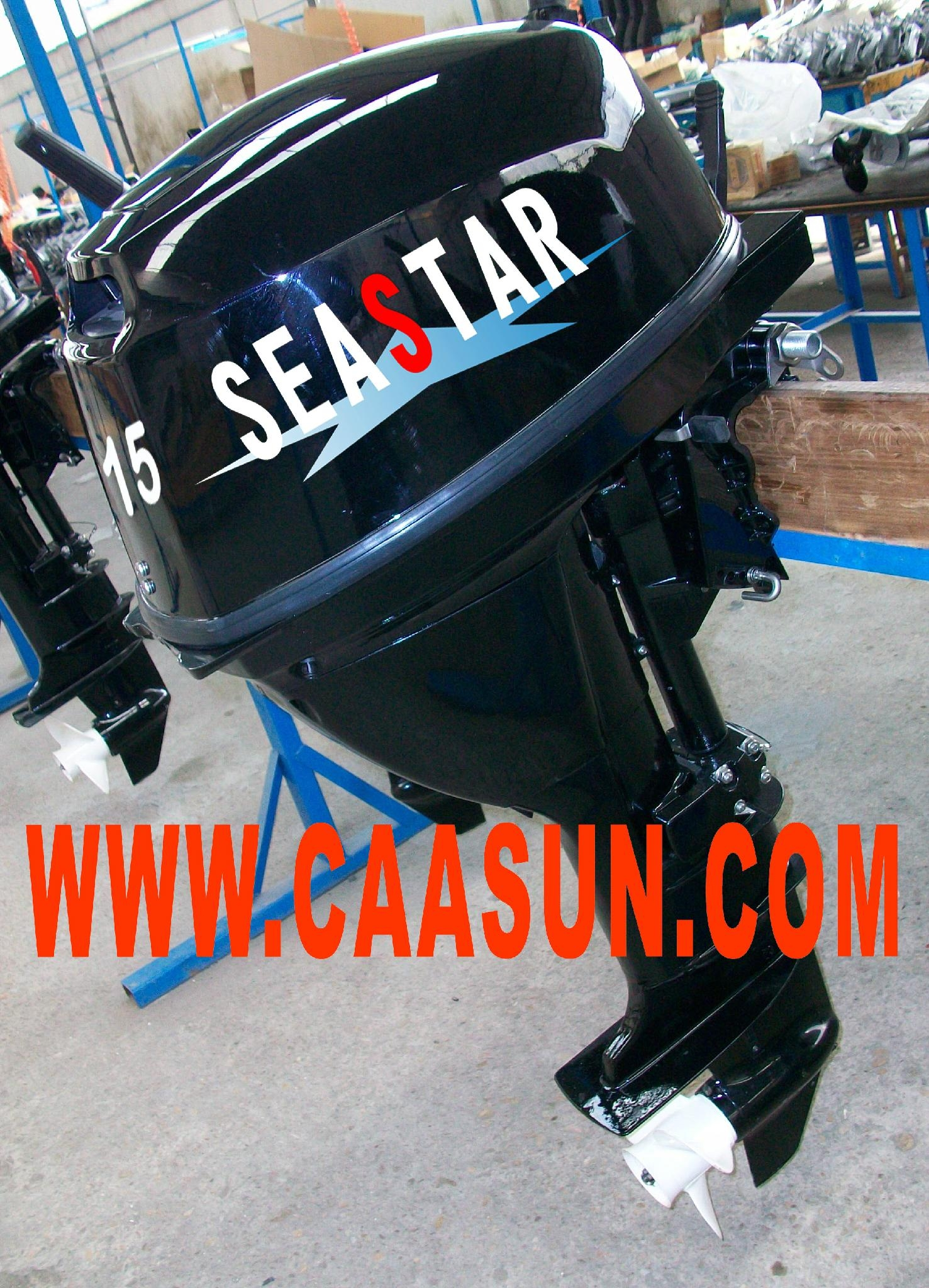 15hp 4stroke outboard engines