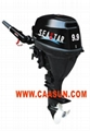 9.9hp 4-Stroke Short Shaft:outboard