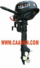 4hp 4Stroke outboard motors,outboard motor,outboards,outboard engine