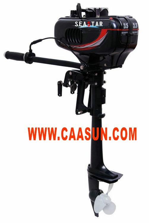 OUTBOARD MOTOR 3.5HP