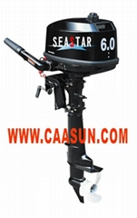 6hp 2-Stroke :Outboard motor,outboards,outboard engine