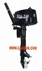 Outboard motors 5hp 2 Stroke Outboard motor,outboards,outboard engine
