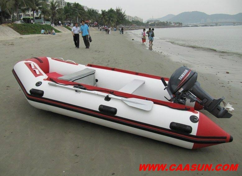 2.3 Meter-5 Meter:Inflatable Boat outboard motor & outboard engine 4