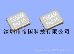 FA-238V爱普生晶振 1