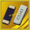 西铁城晶体CM519