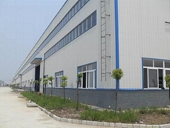 Wuhu Yirui magnetic products Co. Ltd.