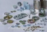 釹鐵硼磁體