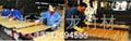 9mm碳化平壓竹板 2
