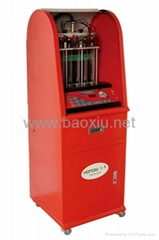 HO-6T fuel injector analyzer,injector