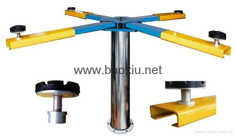 Hydraulic Car Lift  Post