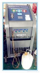 HO-X800 CAR A/C System Flushing & Cleaning Machine