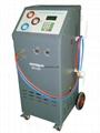 HO-L500 Semi-auto refrigerant filling &