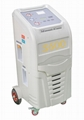 High tech A/C Refrigerant Recovery &