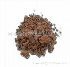 香油渣及香油渣粉(飼料原料)