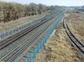 鐵路護欄 4