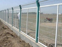 圈地圈山护栏网
