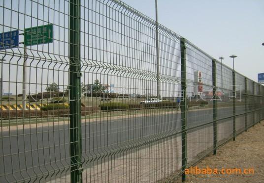 公路护栏 4