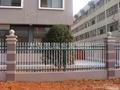 鐵藝柵欄 2