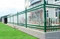 圍牆柵欄 1